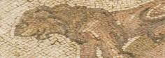 Lod's Spectacular Ancient Roman Mosaic