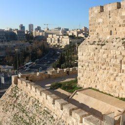 Who belongs in Jerusalem?